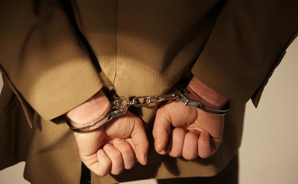 В Суворове задержаны участники группового разбоя
