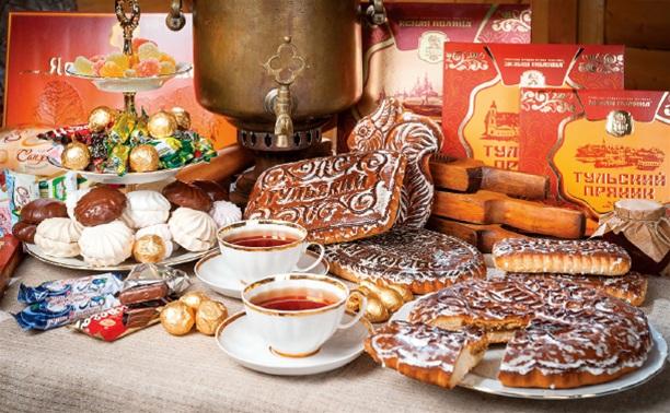 Картинки по запросу музея Кондитерского и Пряничного Дела Тульской кондитерской фабрики «Ясная Поляна»