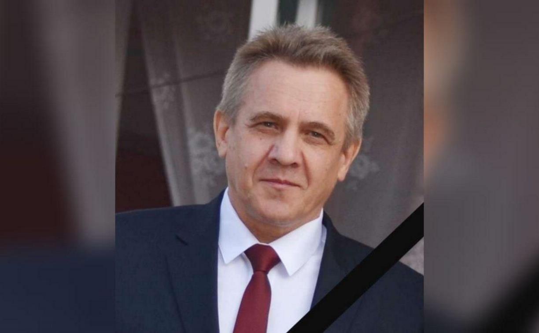 Скончался экс-глава администрации Советска Николай Мясоедов