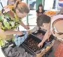 Туляков приглашают на сельскохозяйственную ярмарку за раками и мёдом