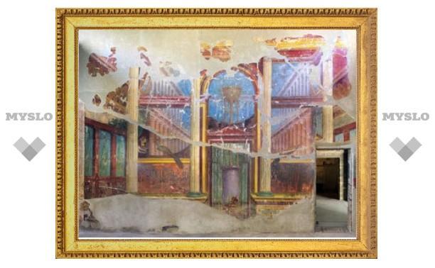 """Древние римляне оказались любителями интерьеров """"в старинном стиле"""""""