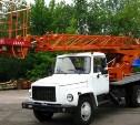 В Суворовском районе по вине машиниста автовышки погиб рабочий