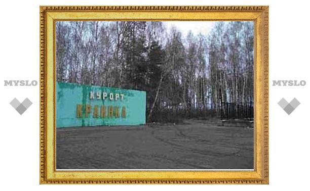В Суворовском районе незаконно добывали минеральную воду