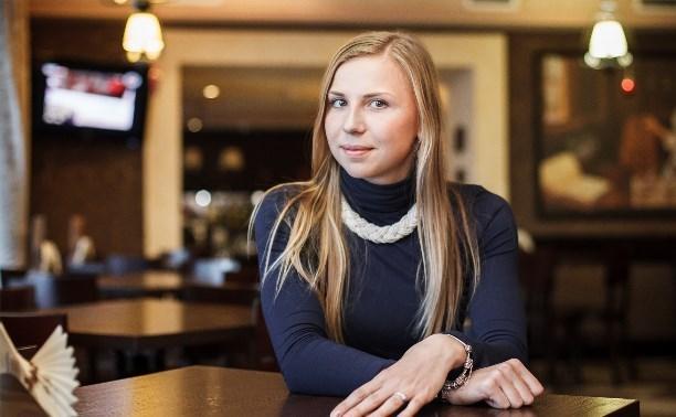 Екатерина Реньжина завоевала золото на Кубке России по лёгкой атлетике