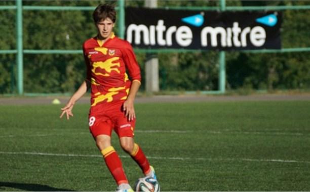 Молодёжка «Арсенала» сыграла вничью с «Кубанью»