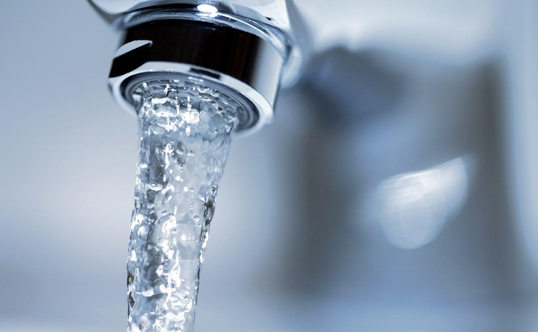 В поселках Центрального округа Тулы восстановлено водоснабжение
