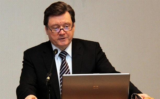Главным федеральным инспектором по Тульской области станет Иван Черных