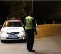 Ночью в Туле сотрудники ДПС устроили погоню за пьяным водителем