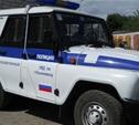 В Новомосковске нашли разложившийся труп мужчины