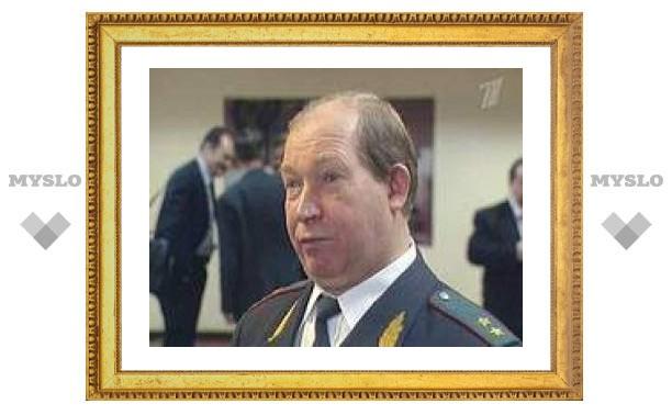 Главный автоинспектор РФ предложил бороться с нарушителями ПДД неконституционными методами