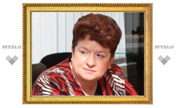 Галина Фомина стала первым замом губернатора по вопросам социальной сферы