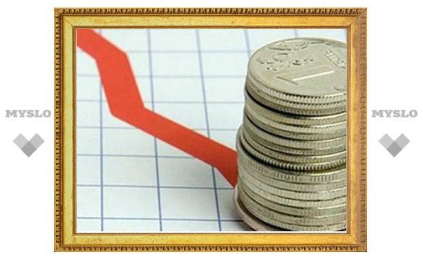 Падающий рубль - не причина для паники