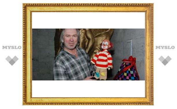 Музей клоунов в Туле: кукол собирали тридцать семь лет!