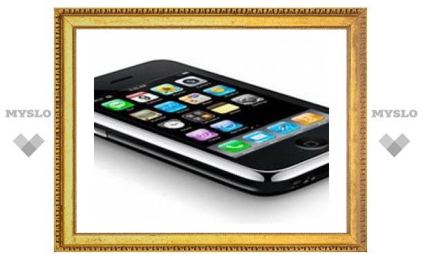 Глава Apple: iPhone официально придет в Россию до конца 2008 года