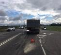 В тройном ДТП на автодороге «Калуга – Тула» пострадал мужчина