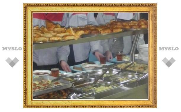 Диетические блюда появятся в вузовских столовых Москвы