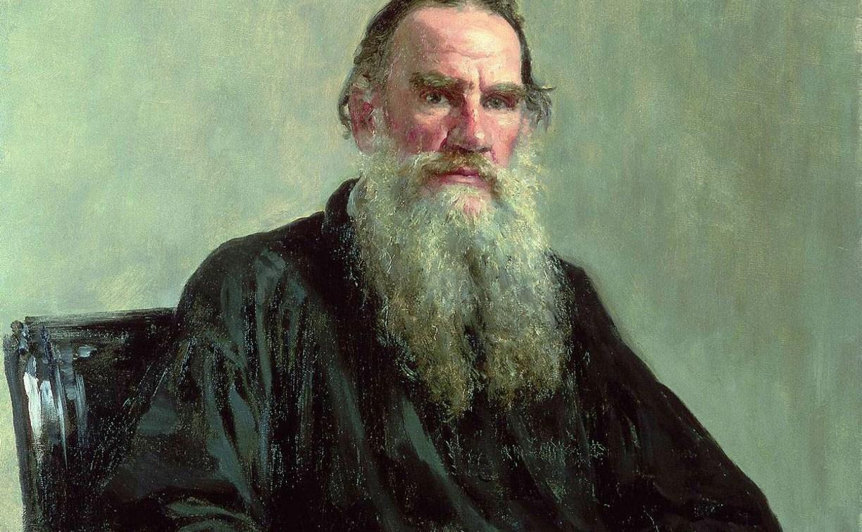 Льва Толстого назвали самым известным писателем России
