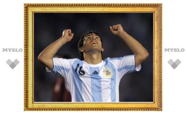 """""""Манчестер Юнайтед"""" предложит 60 миллионов евро за игрока сборной Аргентины"""