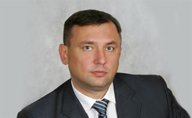 Олег Воеводин покинул пост первого замглавы администрации Киреевского района