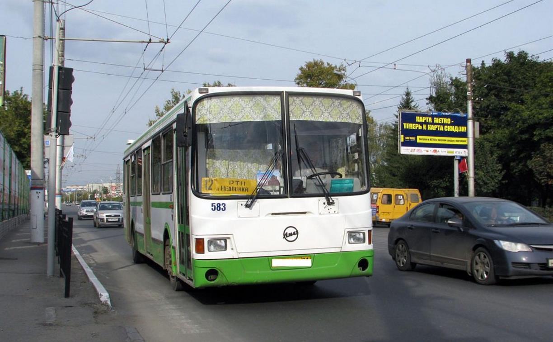 «Утром – давка, вечером – пересадки»: туляки жалуются на работу автобуса № 12
