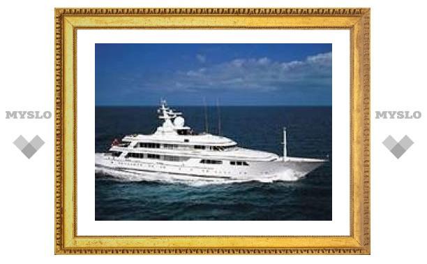Российский миллиардер заказал в Генуе самую дорогую яхту в мире