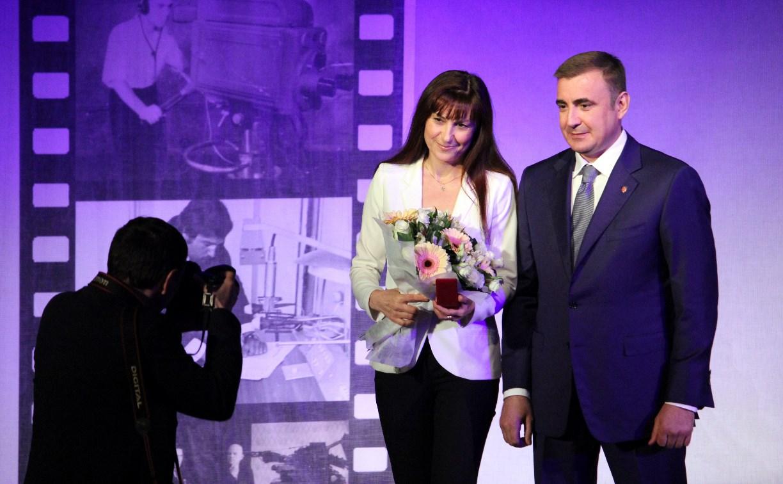 Тульский филиал ГТРК отметил 150-летний юбилей