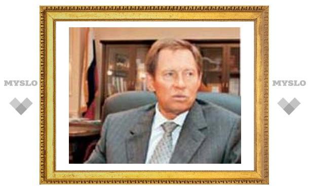 В Тулу едет Министр регионального развития