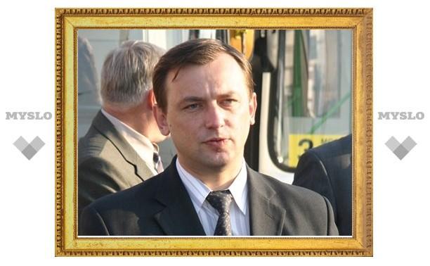 Воеводин и Амирханов больше не депутаты городской Думы