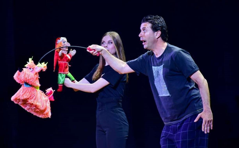 В Туле прошел фестиваль молодежных театров GingerFest