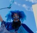 Афиша фестиваля «Театральный дворик» на 23 июля