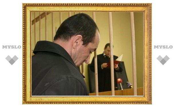 Виновнику ДТП с машиной Шаманова «скостили» три месяца