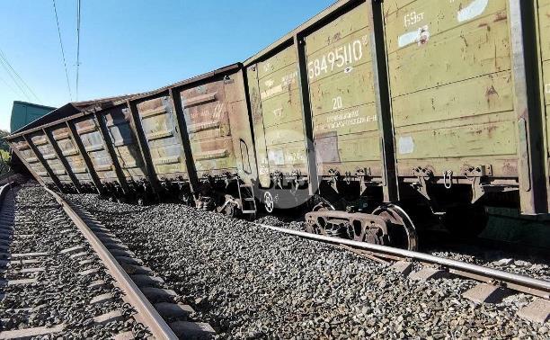 ЧП на железной дороге в Тульской области: на ряд поездов приостановлена продажа билетов
