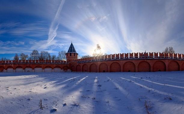 30 декабря в Тульском кремле состоится открытие новогодней ёлки