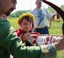 Афиша: На Куликовом поле пройдет большой семейный фестиваль «Былина»