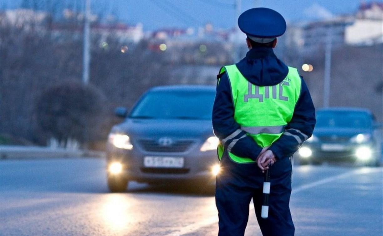 Туляков будут штрафовать строже за отказ пропустить пешехода