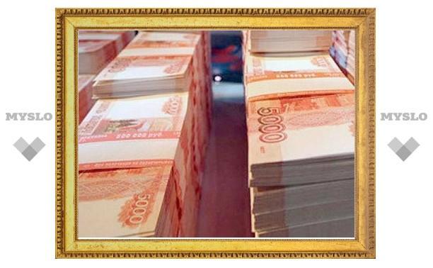 Региональные партии привлекли более 25 миллионов р...
