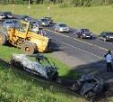 Страшная авария в Щекинском районе: участник ДТП рассказал подробности