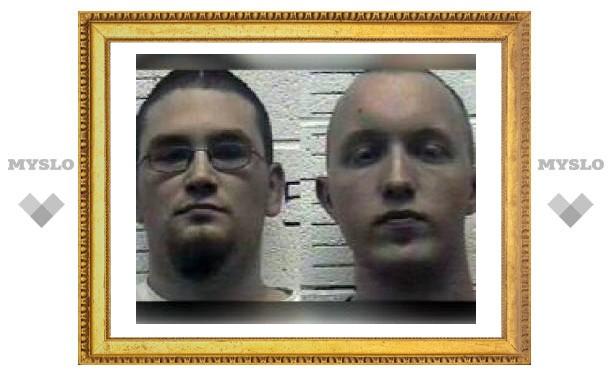 Двум расистам предъявлены обвинения в подготовке убийства Обамы