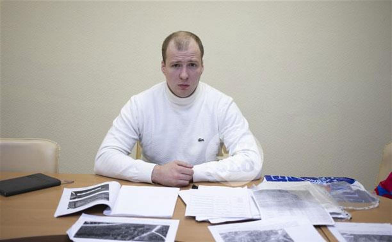 Бойня в Алексине: в Тульской области без вести пропал обвиняемый по громкому уголовному делу