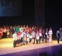 В Туле состоялся гала-концерт фестиваля «Тульская студенческая весна 2016»