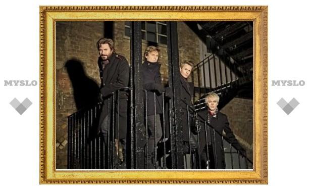 Отменены российские концерты Duran Duran