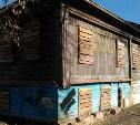 В Пролетарском районе Тулы снесли аварийный дом: видео