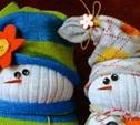 В Туле определят лучшего искусственного снеговика