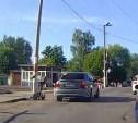 3 августа в Туле закроют ж/д переезд в Криволучье