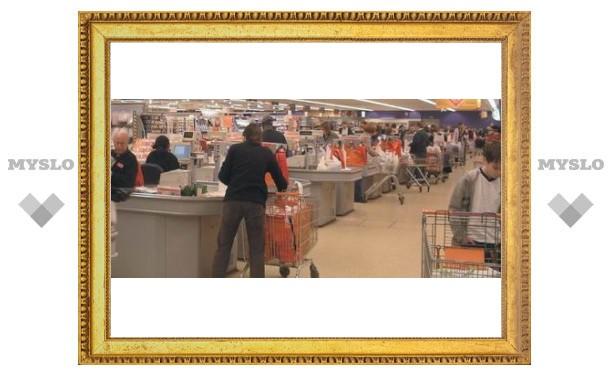 Супермаркеты не будут работать по ночам?