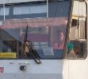 С 29 июня трамваи №3, 8, 9, 10 и 14 временно поменяют маршрут