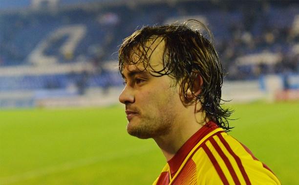 Полузащитник «Арсенала» Влад Рыжков: «Булатов сам говорил, что это футбольная жизнь»