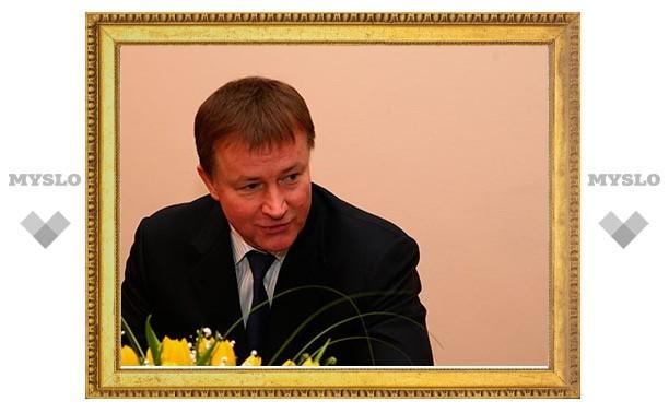 Губернатор поздравил «Слободу» с Днем печати
