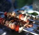 Роспотребнадзор рекомендует тулякам отказаться от мяса в жару