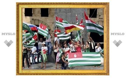 Чавес признал независимость Абхазии